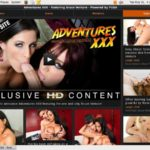 Adventures XXX Photo Gallery