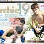 Archie 19 Discount Price