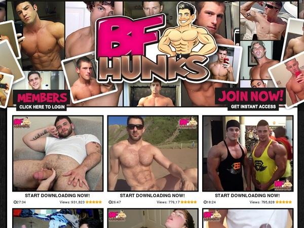 Bfhunks.com Free Memberships