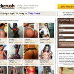 Black Crush Mobile Net