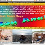 Boyanalbestbeachboys With AOL Account