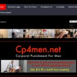 Cp4men.net Premium Login