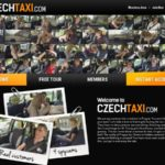 Czech Taxi Payment Options