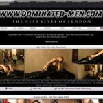 Dominatet Men Login Pass