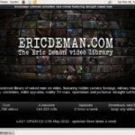Eric Deman Sale Price