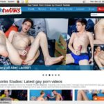 French Twinks Site