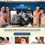 Gaysexexposed.com Account 2016