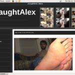 Get Inside Ucaughtalex.modelcentro.com