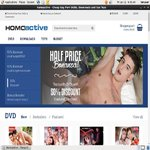 Homoactive Downloads Membership Free