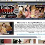 Horny Thief Tales Accounts Password