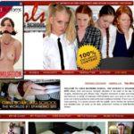 Password Free Girls Boarding School