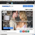 Porn Fidelity Acc Premium