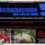 Rugger Bugger Giropay