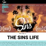 Sins Life Page