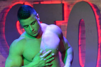 Stock Bar male strippers 353897