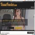 Tessa Fowler Clips4sale