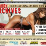 The Grooby Archives Membership Discount