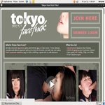 Tokyo Face Fuck Order Page