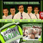 Twink Boarding School Password Site