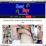 Uncut Boyz Account Gratis