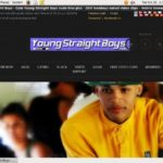 Young Straight Boys Payment Page