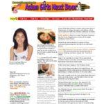 Asian Girls Next Door Hacked Account