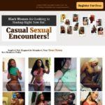 Blackcrush.com Password Blog
