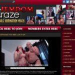 Get Into Femdom Craze Free