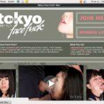 Tokyo Face Fuck Tour