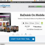 How To Get Free Badoinkgay.com Account