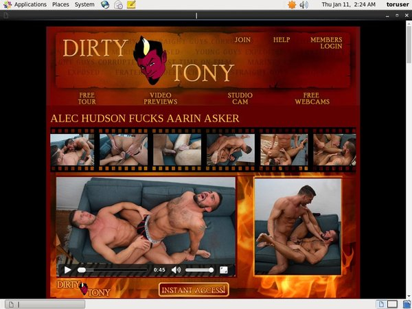 Dirtytony Segpayeu Com
