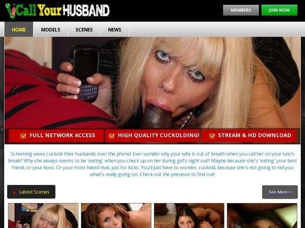 Epoch Callyourhusband.com
