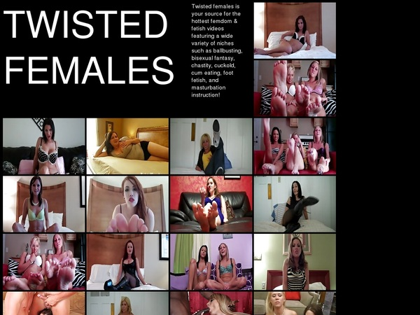 Membership For Twisted Females