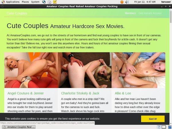 Save On Cutecouples.com