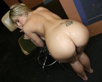 40ozbounce.com ebony booty