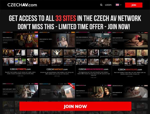 Full Czech AV Movies