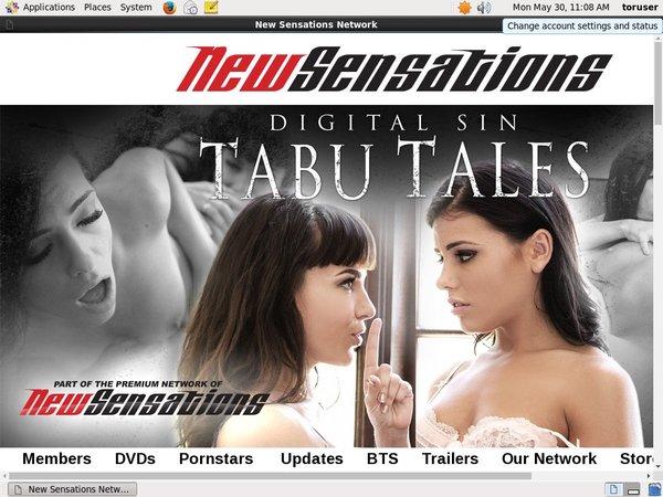 The Tabu Tales Discreet