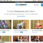 Slimewave.com Free Logins