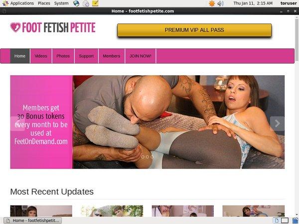 Footfetishpetite Avec IBAN / SEPA