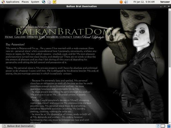 Balkanbratdom.com Wnu.com