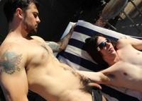 Pits And Pubes Epoch s1